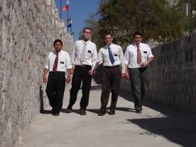 four elders